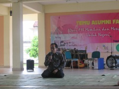 Dekan FAI UMY: Dr. Mahli Zainudin Tago, M.Si