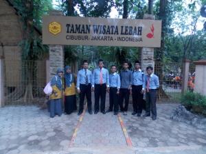 Taman Wisata Lebah