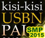 USBN PAI SMP 2015